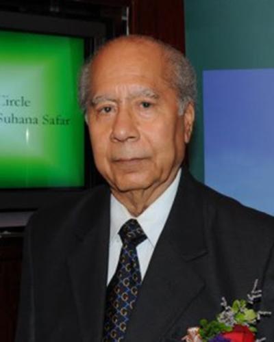 Mr. G.T. Gul