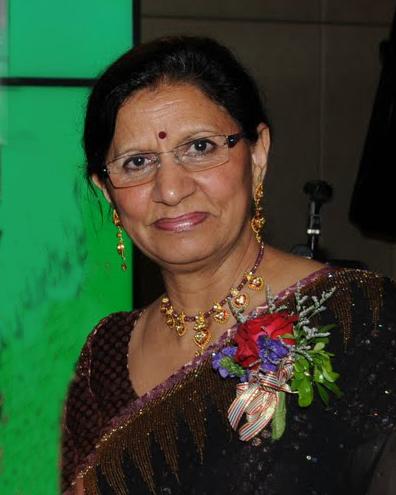 Mrs. Rani Singh