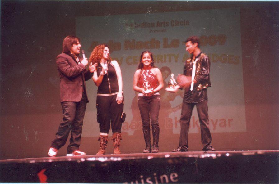 Aaja Nach Le 2009
