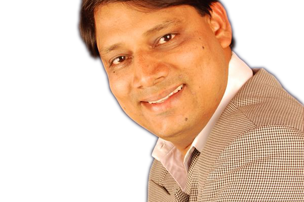 Dr. Praveen Shukla