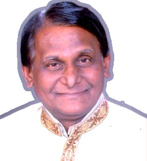 Dr. Surendra Dube