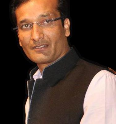 Sudeep Bhola