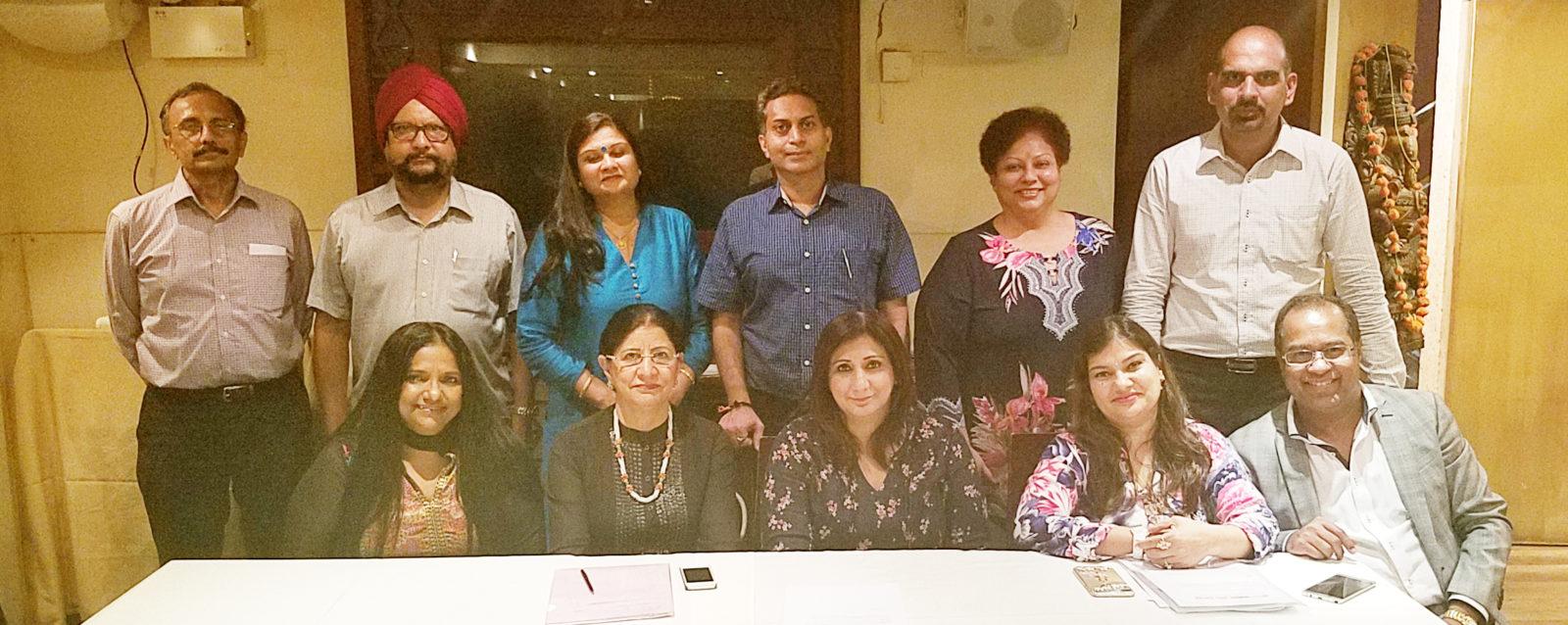 IAC Committee 2017-2018