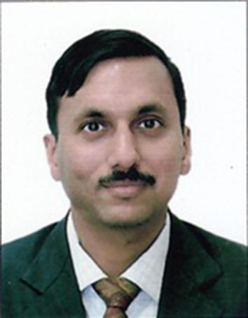 Mr. Puneet Agrawal