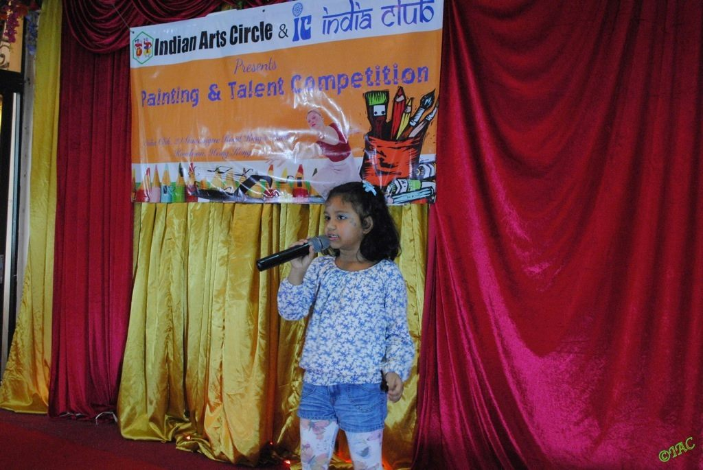 Painting & Talent 2015